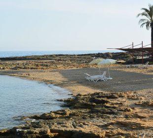 Ausbick zum Meer Oz Hotels Incekum Beach