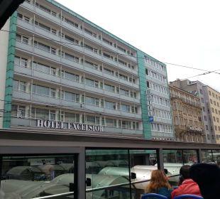 Hotel Excelsior Frankfurt Mannheimer Str