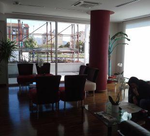 Sitzgruppe Jazz Hotel