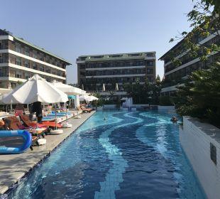 Außenansicht TUI SENSİMAR Side Resort & Spa