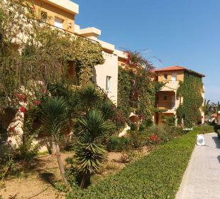 Anlage Vantaris Beach Hotel