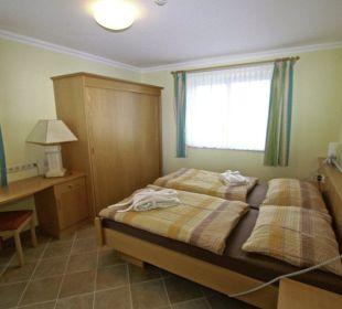 Doppelzimmer Planai Ferienwohnung Vive Diem