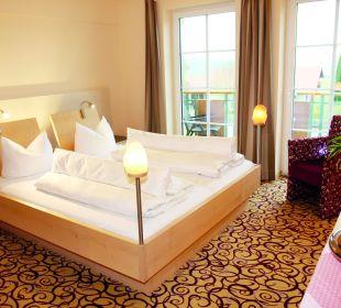 Schuster-Suite Landhotel Stemp