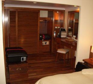 Damai Zimmer Hotel Tanjung Rhu Resort