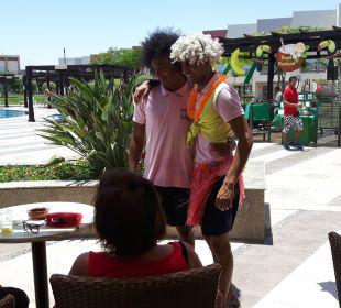 Sport & Freizeit SUNRISE Grand Select Crystal Bay Resort