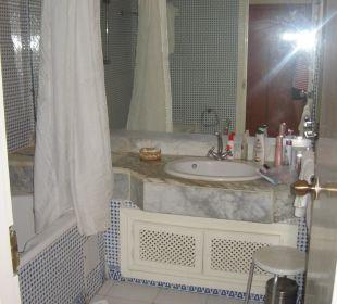 Łazienka, fujki Skanes Family Resort