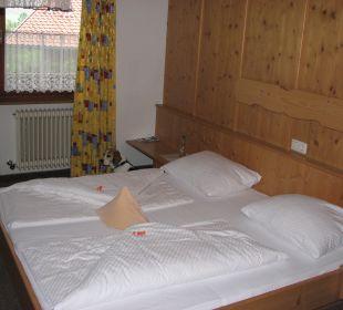 Shönes Zimmer  Hotel Klausenhof
