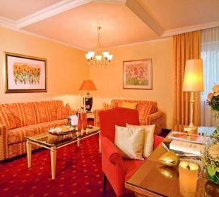 Suite Kurhotel Zink