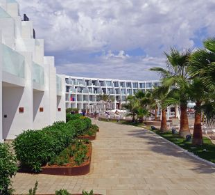Apartments Hard Rock Hotel Ibiza