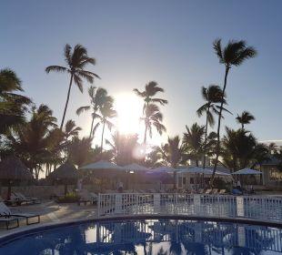 Sonnenaufgang Luxury Bahia Principe Esmeralda Don Pablo Collection