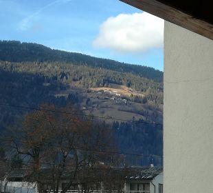 Ausblick vom Zimmer Hotel Urbani Ossiacher See