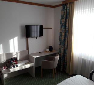Zimmer Thermenhotel Kurz