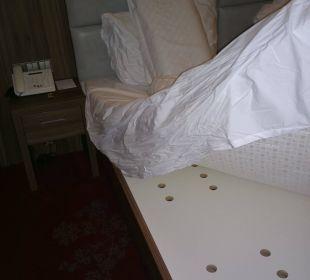 Superior Zimmer Nr. 36 3. Etage Hotel Elbiente