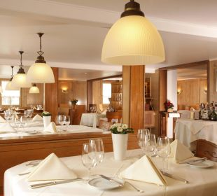 Restaurant T.10 Hotel Appenzellerhof