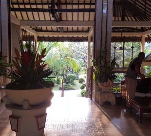 Lobby COOEE Bali Reef Resort