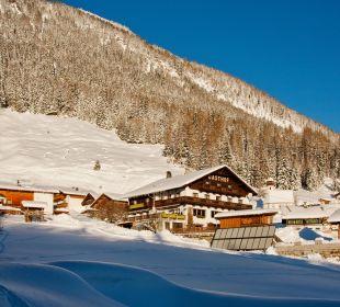 Haus Winter Alpengasthof Köfels