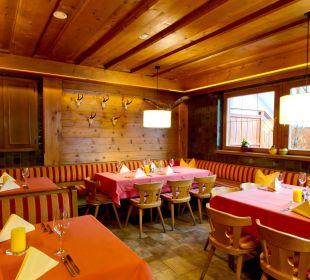 Restaurant 2 Seeböckenhotel Zum weissen Hirschen
