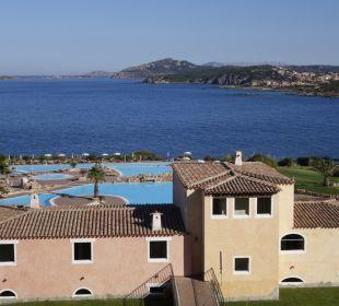 Ausblick Colonna Resort