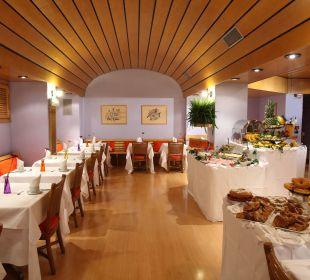 Breakfast Hotel Mediolanum