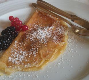 Frühstücksangebot Parkhotel Frank