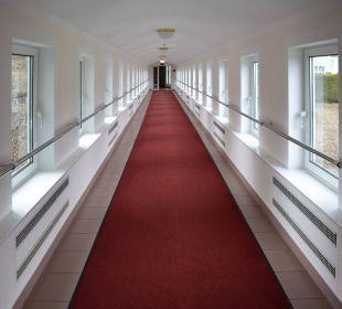 Panhans Aufenthalt Hotel Panhans
