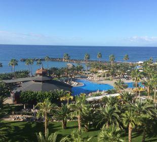 Außenansicht Hotel Riu Palace Tenerife