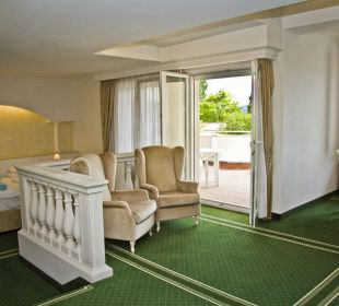 Zimmer Hotel Leonardo Da Vinci