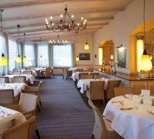 """Restaurant """"Wels"""" - Fisch, Wild & mehr Ringhotel Munte am Stadtwald"""
