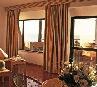 Senior Suite  Hotel Dom Pedro Marina