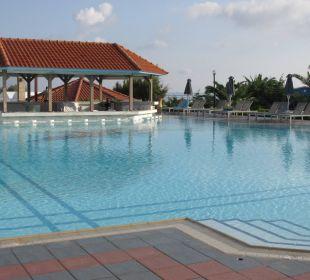 Pool AKS Annabelle Beach Resort