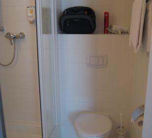 Toilette Senator Hotel