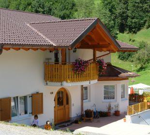Außenansicht Ferienwohnungen Haus Dagmar