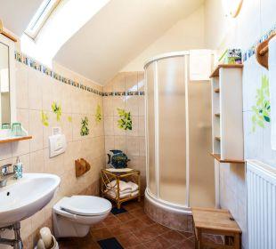 Familienzimmer Landidylle - Badezimmer Landhaus FühlDichWohl