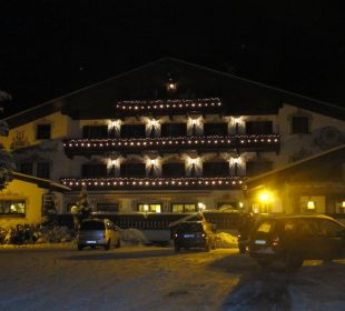 Weihnachtsidylle Hotel Hubertushof