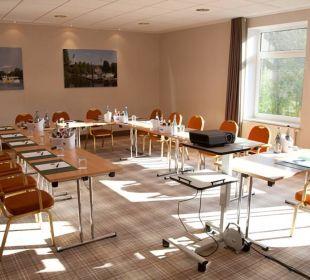 """Raum """"Lesum"""" - Tagen im Hotel Munte am Stadtwald Ringhotel Munte am Stadtwald"""