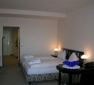 Panoramazimmer-Jugendstil Hotel Panhans