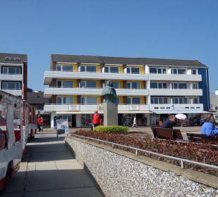 Promenade Hotel Quisisana