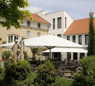 Ausblick Weinhaus Henninger Hotel