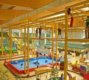 Bullermeck Fun Center Alfsee Ferien- und Erholungspark - Ferienhäuser