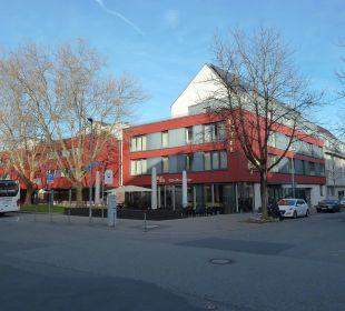 Hotelbilder hotel am stadtgarten designhotel in freiburg for Designhotel freiburg