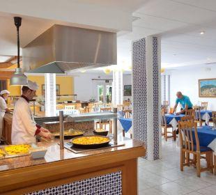 Restaurant  JS Hotel Yate