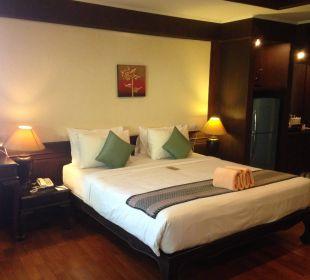 Wohlfühlzimmer Hotel Mukdara Beach Villa & Spa Resort
