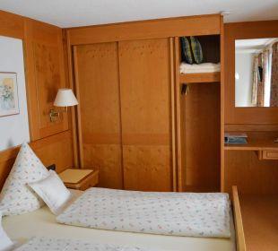 Doppelzimmer Standard Haus Anny Schall