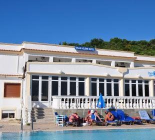 hotelbilder hotel belle helene beach in agios georgios pagi korfu griechenland. Black Bedroom Furniture Sets. Home Design Ideas