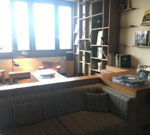 Sonstiges 25hours Hotel HafenCity