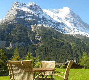 Garten Sunstar Hotel Grindelwald Sunstar Alpine Hotel Grindelwald