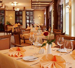 "Restaurant ""Aubergine"" Parkhotel Neustadt"