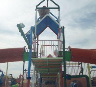 Kinderrutsche Jungle Aqua Park