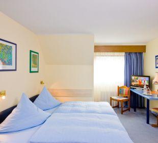 Hotelzimmer Hotel Beikelmann