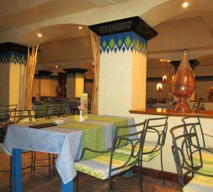 Ресторан Маракеш The Grand Resort
